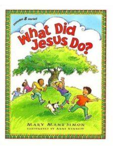 Mary Manz Simon friendship  bible stories