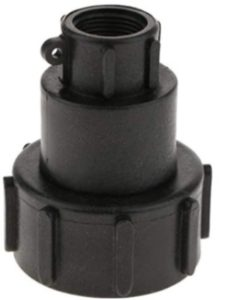 F Fityle garden hose adapter  air compressors