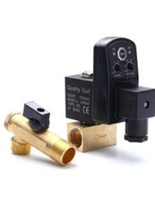 MYAMIA garden hose adapter  air compressors