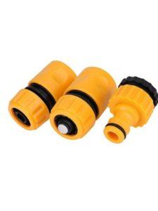 PURATEN garden hose adapter  air compressors