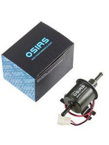 OSIAS golf cart  electric fuel pumps