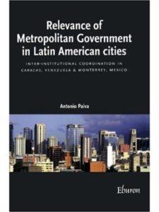 Eburon government  mexico cities