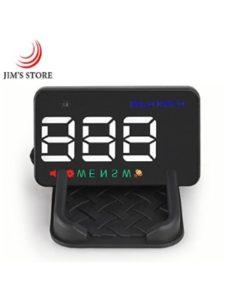 Jim's Stores governor  gps speeds