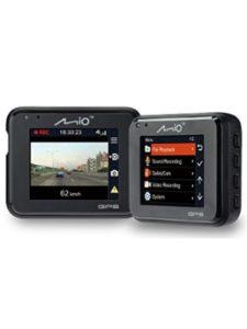 MIO gps vehicle  speed sensors