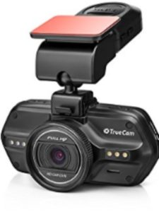 TrueCam gps vehicle  speed sensors
