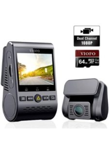 VIOFO gps vehicle  speed sensors