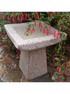 Statues & Sculptures Online granite  bird baths