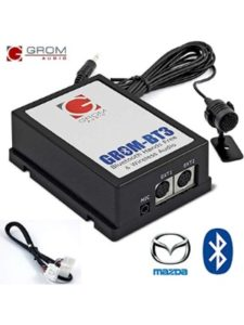 Grom Audio grom  audio bluetooth adapters