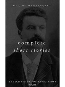 Guy de Maupassant    guy de maupassant short stories