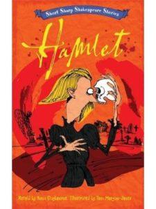 Anna Claybourne hamlet  short stories