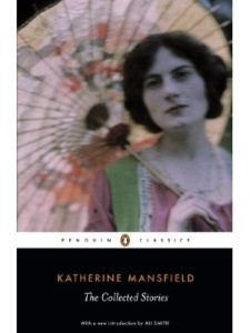 Katherine Mansfield hamlet  short stories