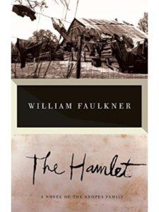 William Faulkner hamlet  short stories