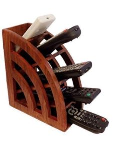 Bignay handmade  remote control holders