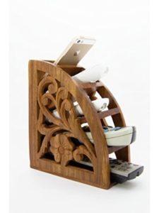 Prisha India Craft handmade  remote control holders