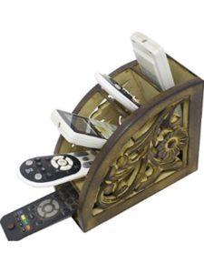 SKAVIJ handmade  remote control holders