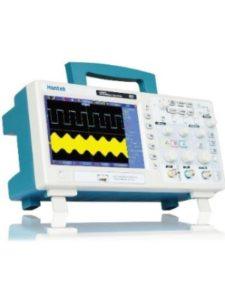 Hantek DSO5102P digital oscilloscope