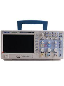 Hantek digital oscilloscope