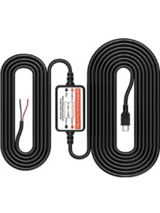 OldShark hardwire  cigarette lighter plugs