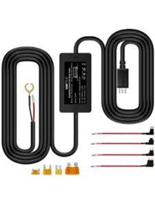 VANTRUE hardwire  cigarette lighter plugs