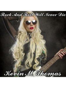 Kevin M. Thomas Records    heavy metal love songs