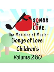 The Medicine of Music    heavy metal love songs