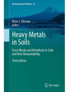 Springer    heavy metal pollutions