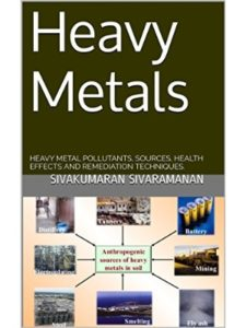 amazon    heavy metal pollutions