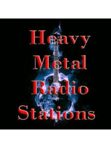 MUSIC MANIA heavy metal  radio stations