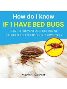Marion Garrett hindi  bed bugs