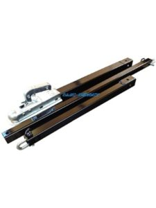 SMC DIRECT hire  towing bars