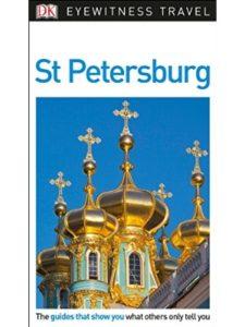 DK Eyewitness Travel    history st petersburgs
