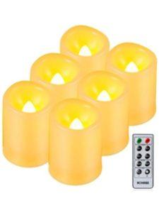 Kohree home depot  led lanterns