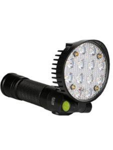 Jimmkey homebase  inspection lamps