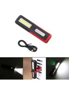 Lonshell _Torch Light homebase  inspection lamps