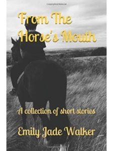 Emily Jade Walker horse  short stories