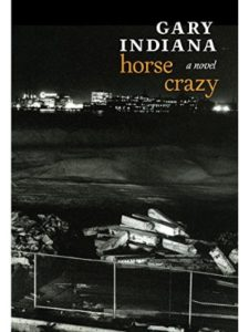 Gary Indiana horse  short stories
