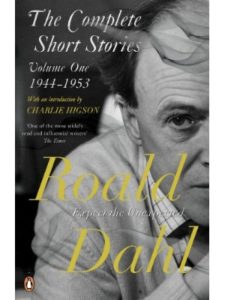 Roald Dahl horse  short stories