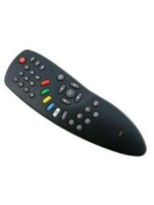 Humax universal remote control