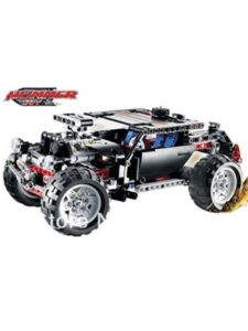 Ingenious Toys hummer cars  toys