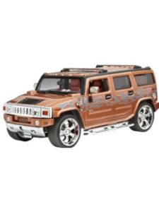 Revell hummer cars  toys