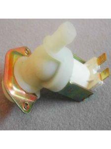 Unifit hunter  solenoid valves