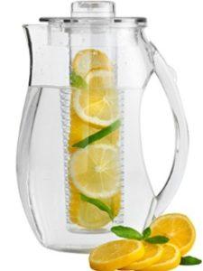 Domu Brands ice core  drink bottles