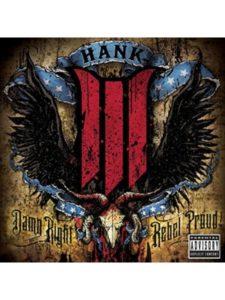 iii album  hank william