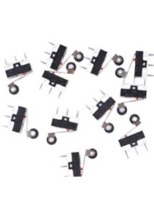 BHPSU image  limit switches
