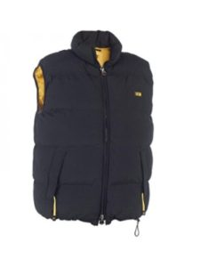Caterpillar insulated  safety vests