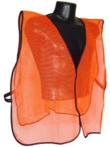 Radians insulated  safety vests