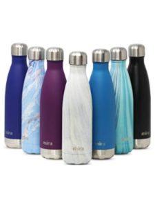 Mira Brands    insulated water bottle yetis