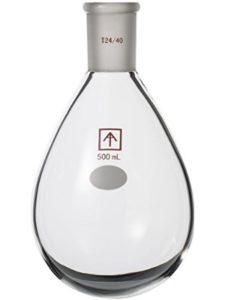 Buchi inventor  vacuum flasks