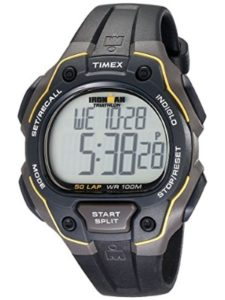 Timex Ironman running watch