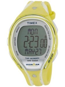 Timex running watch